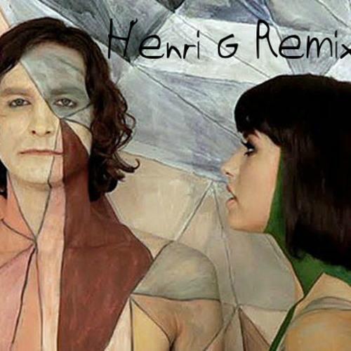Gotye feat. Kimbra - Somebody That I Used To Know (Henri G Remix)