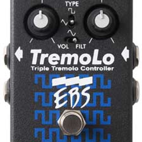 EBS TremoLo, Sample 7, by Anders Molin