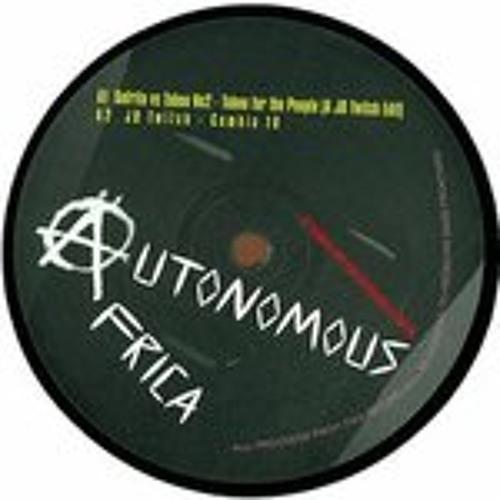 Atakoru Manu - Bebo Ne Komo (Auntie Flo Rework)