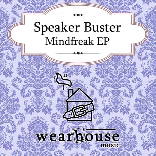 Speaker Buster - Funkilla [WEARHOUSE]
