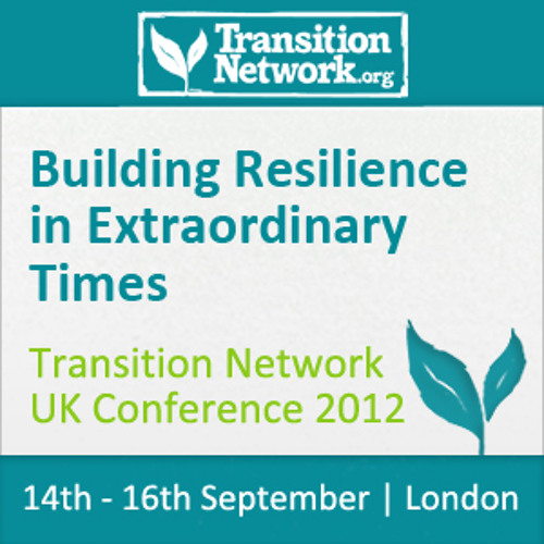 Transition conference - Suzanne Dennis
