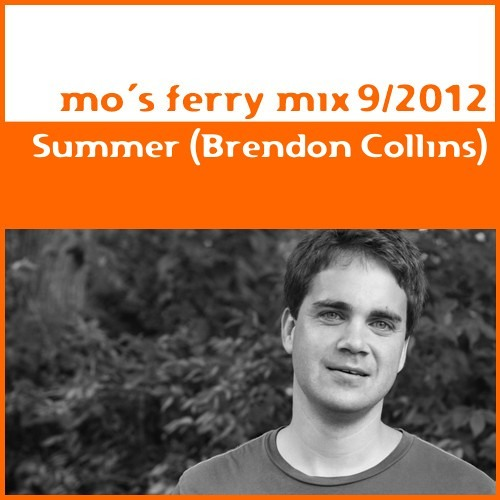 Mo's Ferry Mix 9-12 by Summer (Brendon Collins)