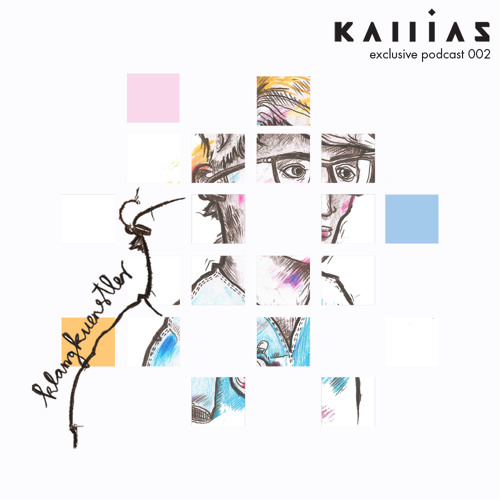 Kallias - Podcast002 - KlangKuenstler