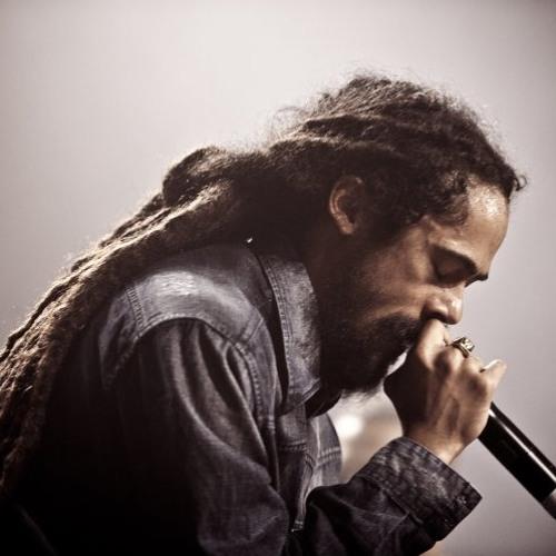 Skrillex & Damian Marley – Make It Bun Dem - Dub Terminator remix