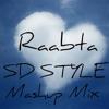 Raabta - SD Style Remix - ( Mashup Mix ) Demo Preview