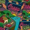 DJ.Yoda ft Boy George - Happy - Skream's Wayfarer Remix-Clip