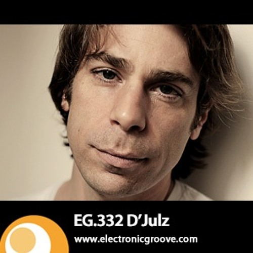 D'julz - Electronic Groove podcast - Sep 11