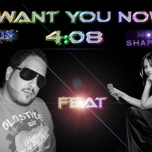 I want you now by obeli-x and mor shapira [original mix]