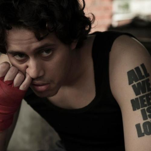 Canserbero - All We Need Is Hate - Enfermo (En Vivo) Maracay 2012