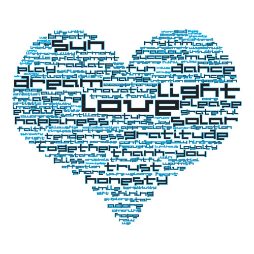 Love and Light - Monsta