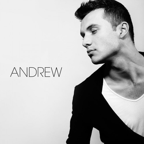 Andrew - All I Need (Produced by GrooveBox)