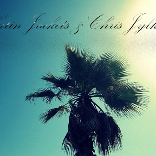 Satin Jackets & Chris Jylkke - In the Mix (Sept) 2012