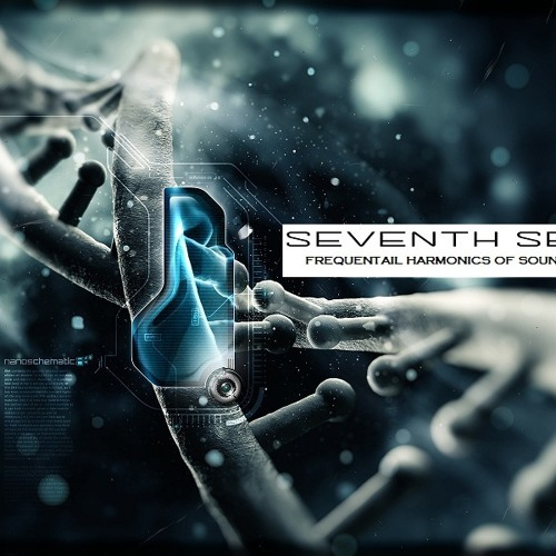 Seventh Sense - Frequential Harmonics Of Sound (Exclusive Set - Part One)