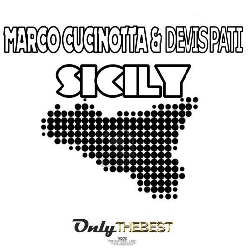 133# Marco Cucinotta & Devis Pati - Sicily (Oscar Quagliano Rmx) [ Only the Best Record ]