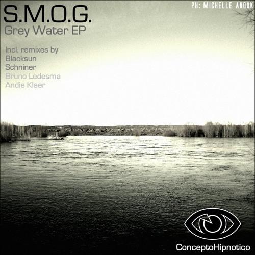 [CHR018] S.M.O.G. - Grey Water EP Teaser [Concepto Hipnotico]