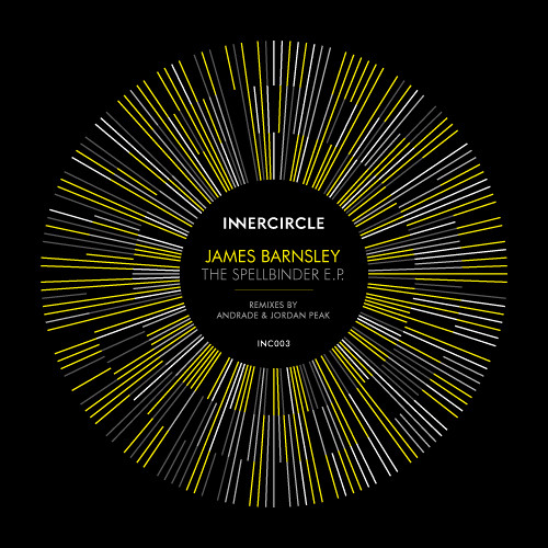 James Barnsley - Don't You Know (innercircle)