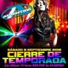 Alvaro Santos @ Discoteca Atlantida (08-09-2012)