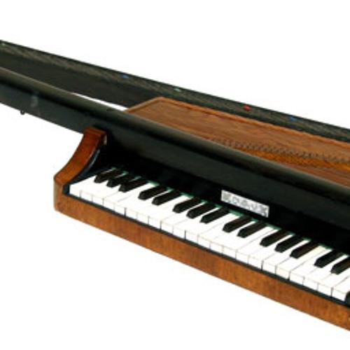 Moravian Deluge - Orphica Piano