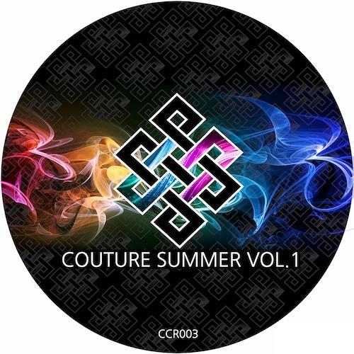 Paulo Da Cruz - Deeper Underground (Cream Couture Records)