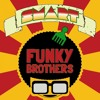 142# Funky Brothers - Smart [ Only the Best Record international ]