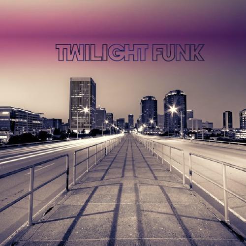 Twilight Funk - Twilight Funk (Vostok-1 Remix)