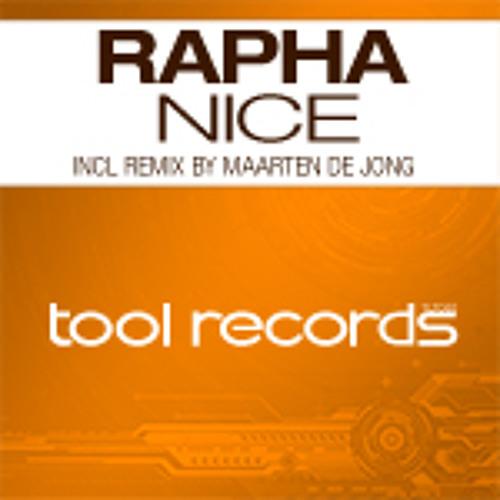 Rapha - Nice (Maarten de Jong Remix)