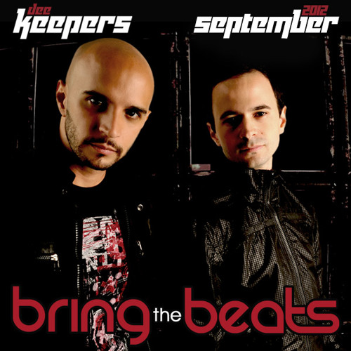 Dee Keepers - bringthebeats - September 2012