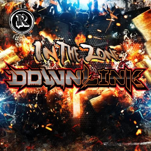 In The Zone by Downlink