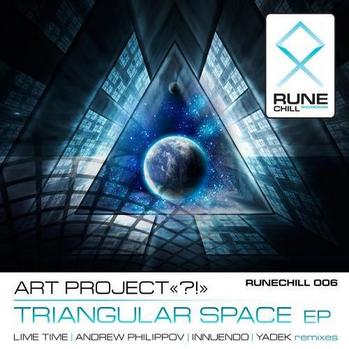 Art Project !? - Triangular Space (Andrew Philippov Remix)