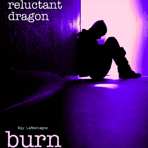 Burn (LaMontagne)