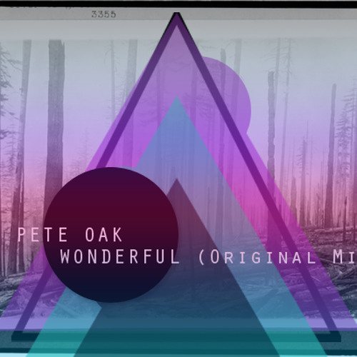 Pete Oak - Wonderfull (Original Mix) FREE DOWNLOAD