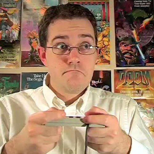 Angry Video Game Nerd Theme Song (DOT.mix) DUBSTEP