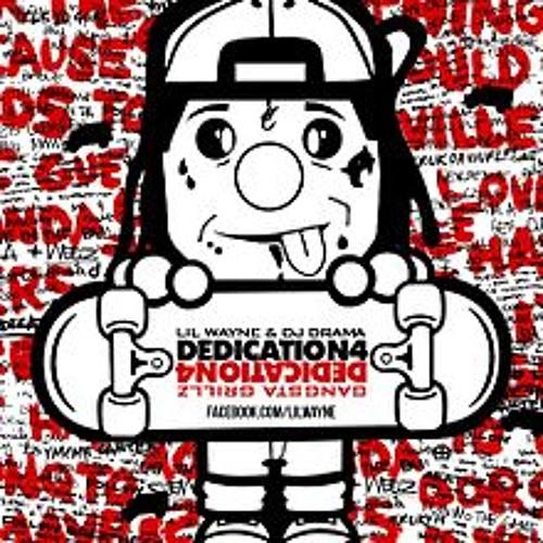 Lil Wayne - No Lie_DjSmokey