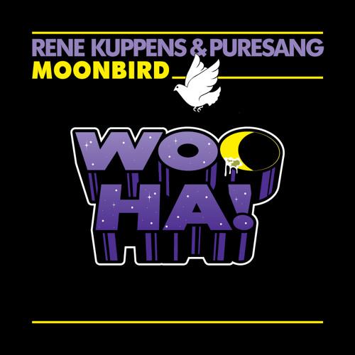 Rene Kuppens & PURESANG - MOONBIRD [OUT NOW]