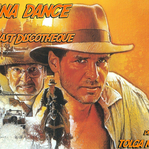 Tolga Mahmutoglu - INDIE.ANA DANCE Vol.3 - The Last Discotheque