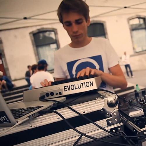 Arnaud - Mix for Pink City Beats Web Radio
