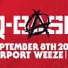 Dj Mad Dog @ Q-BASE 2012 - Thunderdome