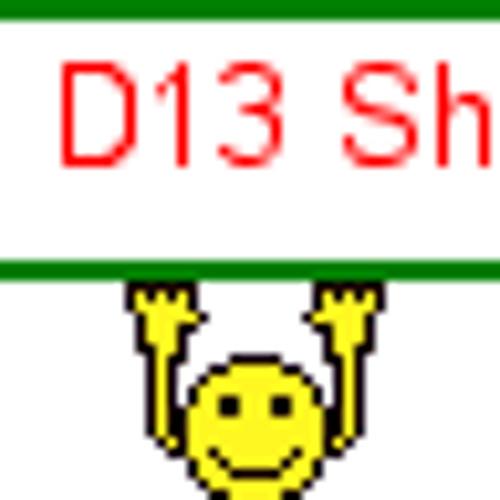 D13 getta pang