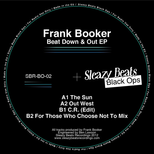 B1 Frank Booker - C.R.(EDIT) **low bitrate**