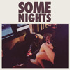 Some night - Fun. (cover by Lensia Risa)
