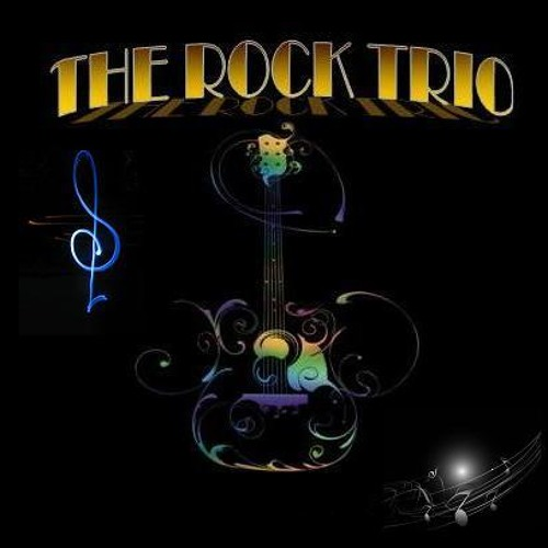 07 - Rock Trio - To Be with you