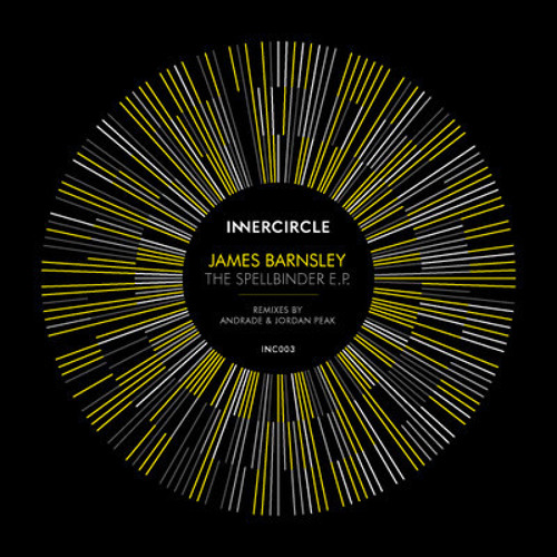 James Barnsley - Don't You Know (Jordan Peak Remix) [Innercircle]