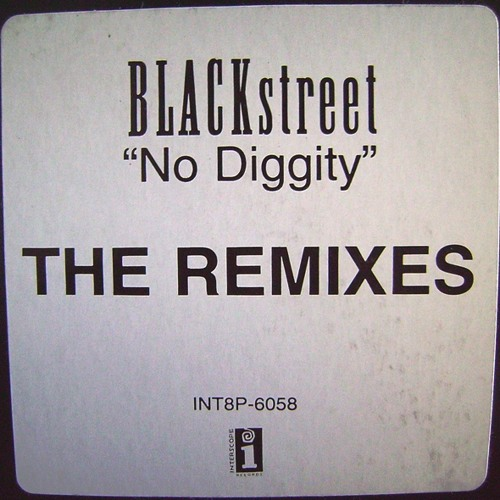Blackstreet - No Diggity (Wego DnB Remix)