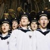 Vienna Boys choir review on 1116 4BC Qld with Gina Baker and Greg Cary