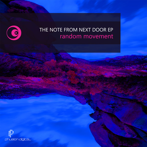 Random Movement - The Note From Next Door EP (PZD028)