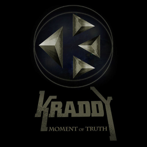 "KRADDY - ""Moment of Truth"""