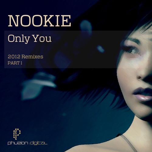 Nookie - Only You (2012 Remixes PART 1) (PZD033)