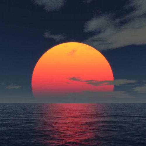 Melodica Sunrise