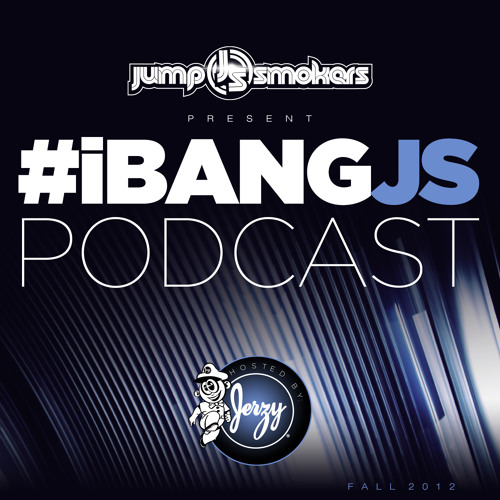 iBangJS Podcast Episode #01 (Hosted By Jerzy) *FREE DOWNLOAD*