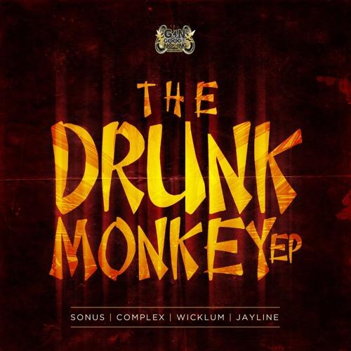 S0NUS - Drunk Monkey (G4N)